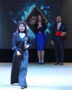 <b>著名华人设计师徐月娟,身披战甲和勋章的国际时尚先驱者</b>