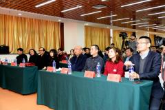 女子十二乐坊教育首站,携教育综合体共为中华传统文化传承助力