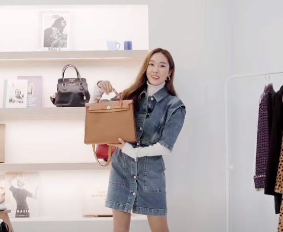 Jessica珍藏爱用时尚单品公开!零出错穿搭的关键是...?