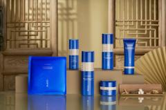 固水护屏,御见鲜润,片仔癀化妆品御润系列正式上市