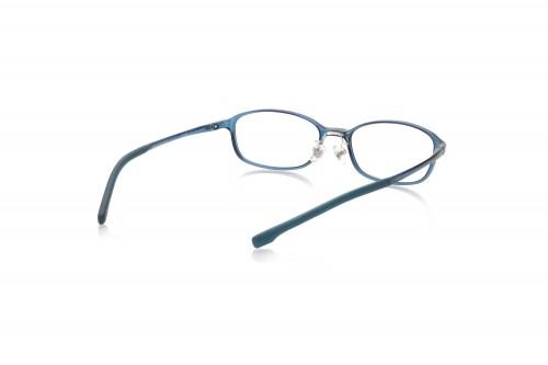 JINS睛姿新品儿童眼镜 轻盈佩戴无压痕